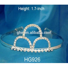 ISO9001:2000 factory directly women crown rings
