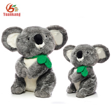 Mini soft plush animals chipmunk plush toy