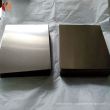 china suppliers wholesale cold rolled niobium alloy sheet price per pound