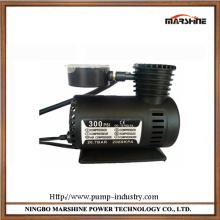 DC Micro 12V vehicle tire air pump