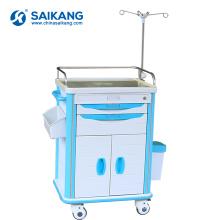 SKR035 экономической больницы вагонетки медицины ABS престарелых