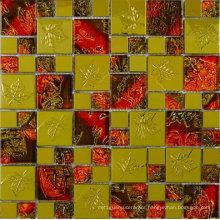310X300mm Mosaic Tile with Ce (AJL-AJ11)
