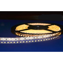 Bande LED flexible SMD 2835 de 36 watts IP65 Bande étanche LED jaune pour jardin
