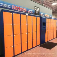 YS Locker Factory direct sale personal item passcode parcel door 12
