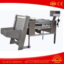 Máquina superior de la despedida del huevo de la máquina de la peladura del huevo de la venta de la máquina superior de la venta