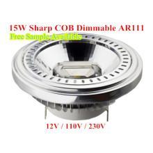 Lampe LED LED Dimmable AR111 Lampe LED Ampoule LED