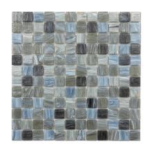 New Design Chinese Mosaic Hot Melting Glass Mosaic