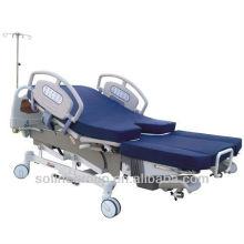 Health&Medical Intelligent LDR Bed For Delivery