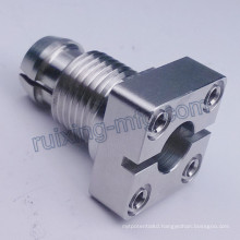 CNC Machining Precision Metal Parts
