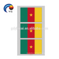 2018 Russia World Cup National Flag Tattoo Sticker Temporary Eco-friendly Tattoo