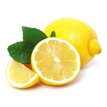Chinese Wholesale Fresh Citrus Fruit High Nutrition Yellow Lemon