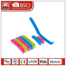 EN71-3 plastic airtight clips for food as promotion gift