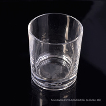7oz Classic Cylinder Glass Tumbler for Water