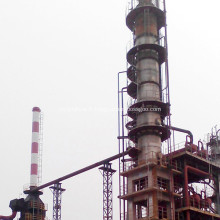 Images de capacité d'entrée de raffinerie de pétrole brut