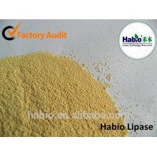 Aditivo de alimentación enzimática Lipasa / Lipozyme