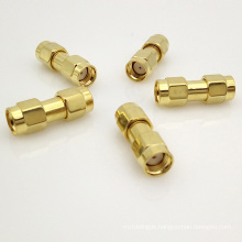 RP-SMA Male To Male RF Connector