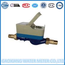 Medidor de água pré-pago doméstico de fácil operação