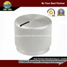 Изготовленный на заказ подвергать механической обработке CNC Фрезерованные 304 металлов/детали из нержавеющей стали