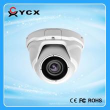 Neueste Ankunft 4 in 1 Starlight Kamera AHD CVI TVI Kamera 1080p Metall Dome Kamera OEM / ODM Fabrik