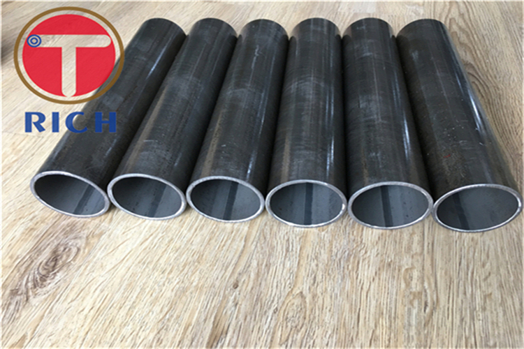 Erw Carbon Steel Tubes