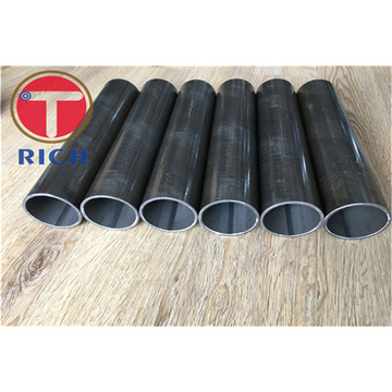 S31803 2205 2507 Duplex Stainless Steel Tube