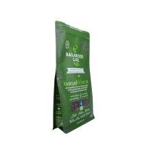 Food Packaging Milk Packaging Ziplock Plastic Bag Sachet Straw Bag Alumium Foil Stand up Pouch Packaging Pet Food Bag