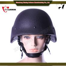 Высококачественный немецкий пулеметный шлем