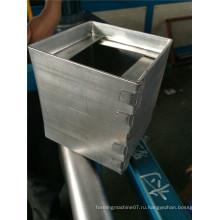 Оцинкованная вентиляционная система Производитель рулонов для производства в России