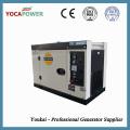 7kw Schalldichte kleine Diesel-Motor Elektrische Generator Stromerzeugung