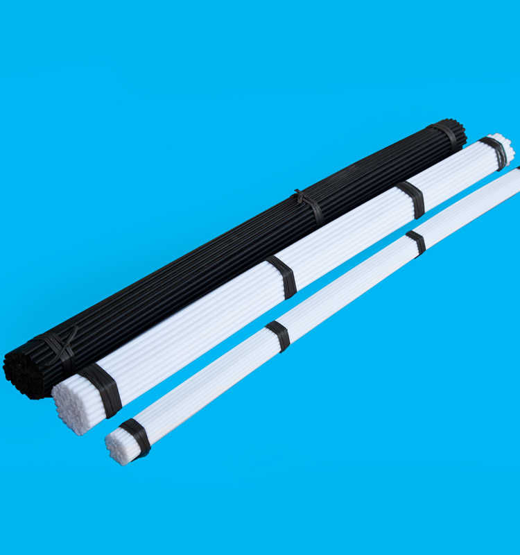 extrude delrin pom rod