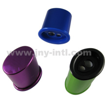Taille-crayon cylindrique