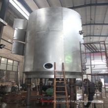 Плиты серии plg непрерывный Сушильное Оборудование для Granulater