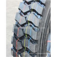 Neumático de China de alta calidad precios 10.00r20 neumático de camión de doble carretera