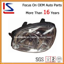 Lámpara de cabeza para Hyundai Santa Fe ′00 -′05 (LS-HYL-077)