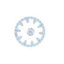 Plaque de reformage 48W pour plafonnier circulaire