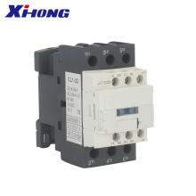 LC1D25 AC Alternating Current Contactor