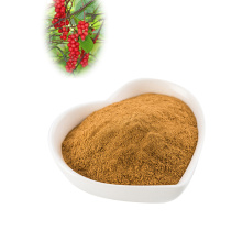 Factory price organic Yetbadetajo Hert Extract in skin