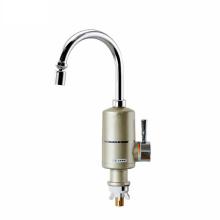Grifo instantáneo eléctrico inmediato del calentador de agua del grifo instantáneo de la cuenca de agua caliente B17
