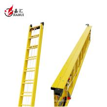 Escalera de fibra de vidrio \ Escalera FRP \ escalera de plástico