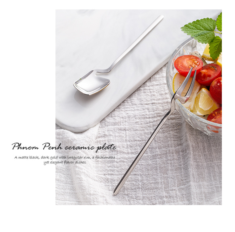 wall hanging fork spoon