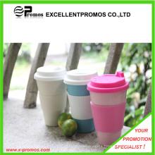 16oz Reusable Biodegradable Promotional Bamboo Mug (EP-M9042)