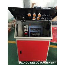 Machine de fraisage de poudre d'EVA PP PE