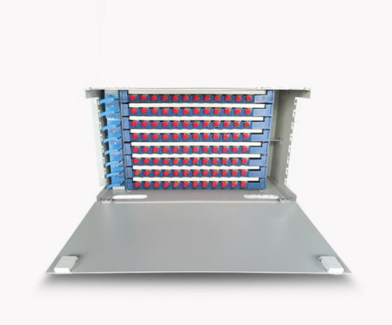 Rack Mount Distribution Frame ODF