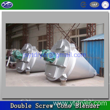 Conical Screw Blender for Dye and Pigment