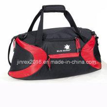 Travelling Gym Fitness Shoulder Duffle Bag for Sports