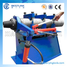 3.5 to 8 Inch DTH Hammer Disassembling Breakout Bench