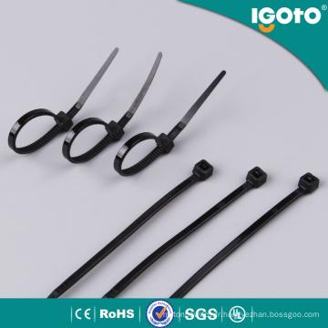 Attaches de câble en nylon PA 66