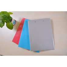 Sealed Button Paper File Folder with Self