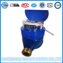 Função remota fotoelétrica Medidor de água da transmissão com fio