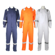Reflective Strip Tape Safety Overall